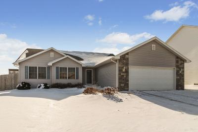 Ames Single Family Home For Sale: 4806 Waller Street