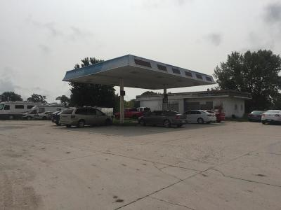 Story County Commercial For Sale: 68198 Us-30
