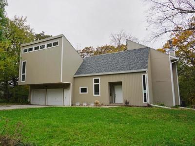 Ames Single Family Home For Sale: 4535 513th Avenue