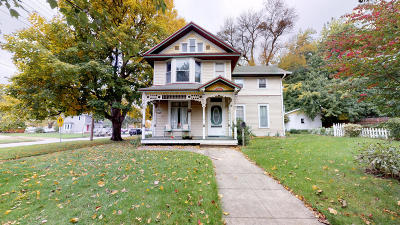 Boone Single Family Home For Sale: 801 Carroll Street