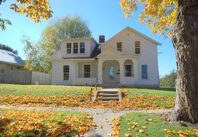 Boone Single Family Home For Sale: 327 Boone Street