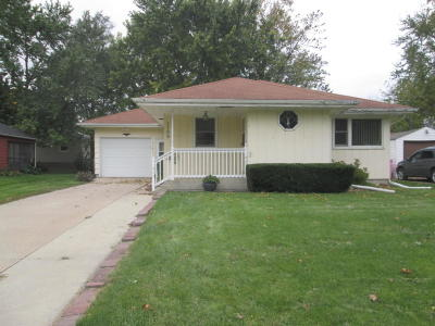 Boone Single Family Home For Sale: 2109 Story Street