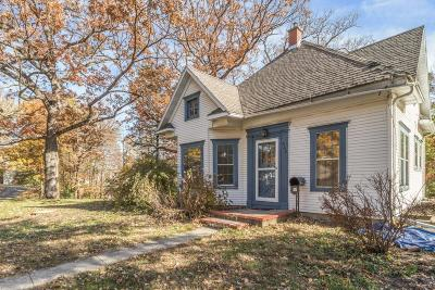 Ames Single Family Home For Sale: 548 Forest Glen Street