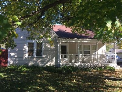 Ames Single Family Home For Sale: 916 Duff Avenue