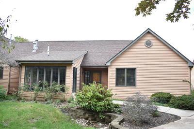 Story County Condo/Townhouse For Sale: 2312 Hamilton Drive