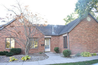 Story County Condo/Townhouse For Sale: 2424 Hamilton Drive