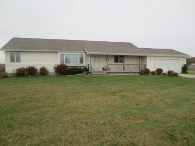 Story County Farm & Ranch For Sale: 30673 560th Avenue