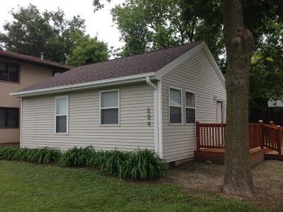 Ames Single Family Home For Sale: 224 S Dakota Avenue