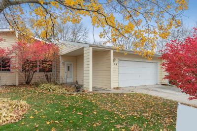 Ames Single Family Home For Sale: 3314 Southdale Drive