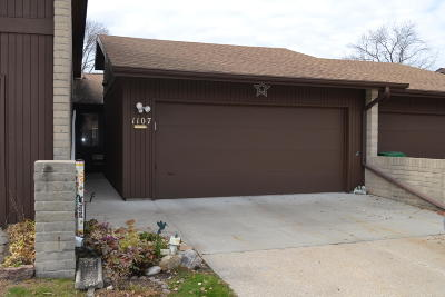 Ames Single Family Home For Sale: 1107 Johnson Street