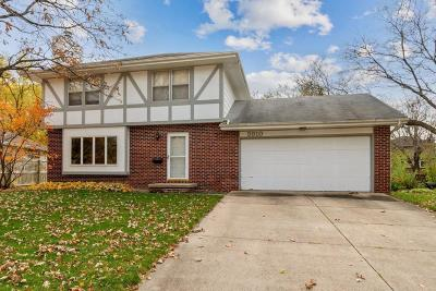 Ames Single Family Home For Sale: 3910 Ross Road