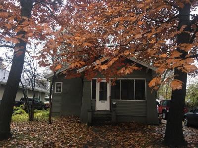 Ames Single Family Home For Sale: 2332 Baker Street