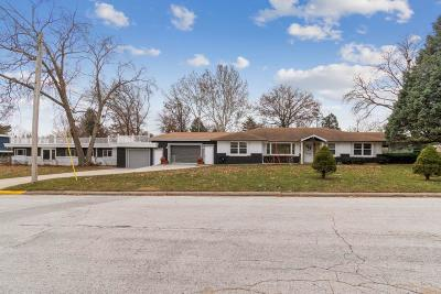 Ames Single Family Home For Sale: 2130 McCarthy Road