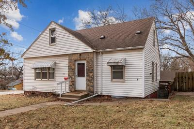 Ames Single Family Home For Sale: 603 Ridgewood Avenue