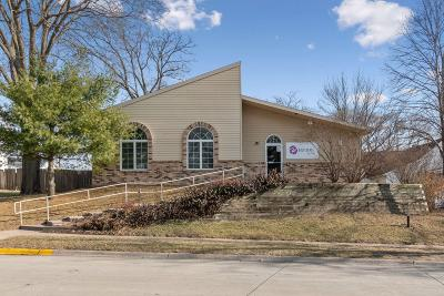 Story County Commercial For Sale: 118 High Avenue