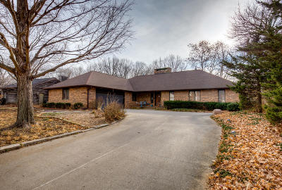 Ames Single Family Home For Sale: 3128 Kingman Road