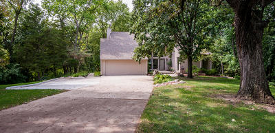Ames Single Family Home For Sale: 4015 Mathews Road