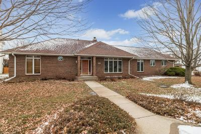 Ames Single Family Home For Sale: 3002 Valley View Road
