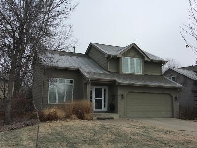 Ames Single Family Home For Sale: 1923 Stone Brooke Road