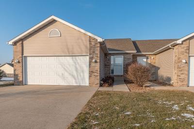 Ames Single Family Home For Sale: 4717 Twain Street