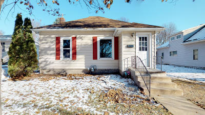 Boone Single Family Home For Sale: 240 S Story Street