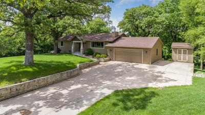 Ames Single Family Home For Sale: 2409 Tullamore Lane