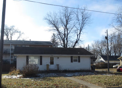 Ames Single Family Home For Sale: 522 8th Street