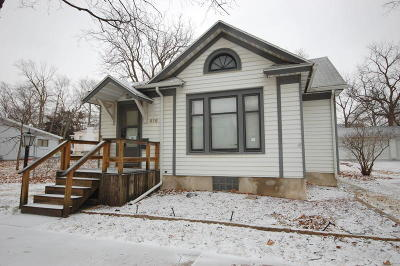 Boone Single Family Home For Sale: 416 Marshall Street