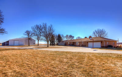 Ames Farm & Ranch For Sale: 27682 560th Avenue