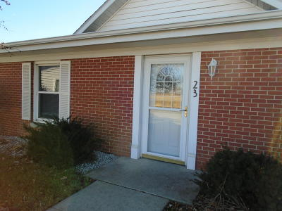 Boone IA Condo/Townhouse For Sale: $79,900