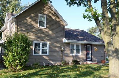 Ogden Single Family Home For Sale: 125 W Sycamore Street