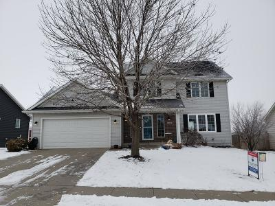 Ames Single Family Home For Sale: 5309 Thackeray Drive