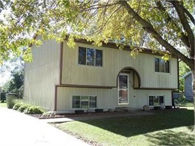 Boone Single Family Home For Sale: 612 21st Street