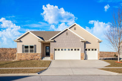 Ames Single Family Home For Sale: 3009 Red Fox Road