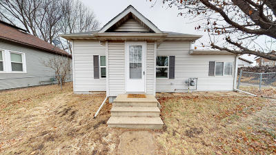 Boone Single Family Home For Sale: 1115 11th Street