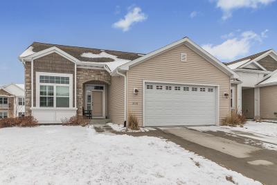 Ames Single Family Home For Sale: 2812 Roxboro Drive