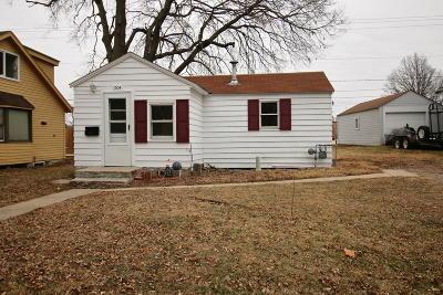 Ames Single Family Home For Sale: 1504 Ridgewood Avenue