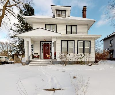 Boone Single Family Home For Sale: 328 Tama Street