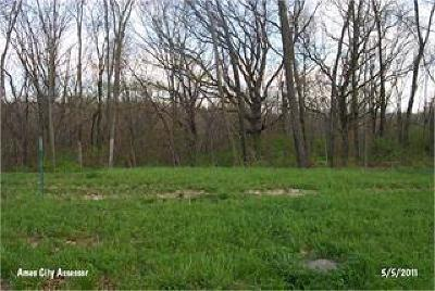 Ames Residential Lots & Land For Sale: 501 Quam Circle