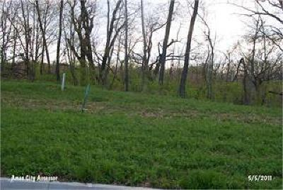 Ames Residential Lots & Land For Sale: 507 Quam Circle