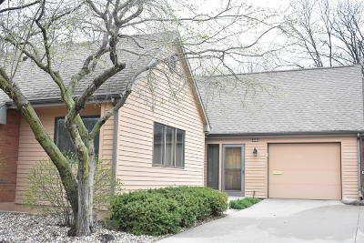 Story County Condo/Townhouse For Sale: 2233 Hamilton Drive