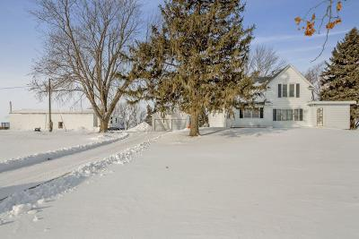 Story County Farm & Ranch For Sale: 25705 595th Avenue