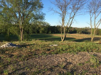 Ames Residential Lots & Land For Sale: 3430 Scenic Point