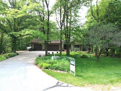 Story County Single Family Home For Sale: 194 Hansen Road