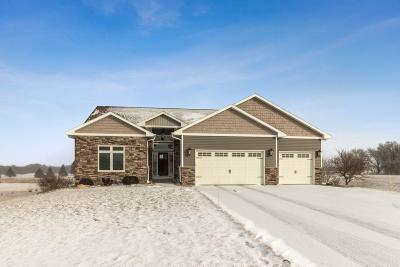 Story County Single Family Home For Sale: 5210 Harvest Road
