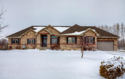 Story County Single Family Home For Sale: 1225 N Sand Cherry Circle