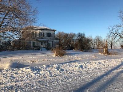 Story County Farm & Ranch For Sale: 60769 290th Street