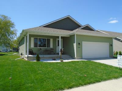 Boone IA Single Family Home For Sale: $234,900