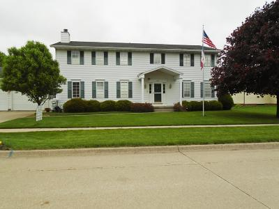 Boone IA Single Family Home For Sale: $395,000