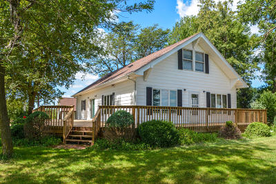 Story County Farm & Ranch For Sale: 22607 720th Avenue